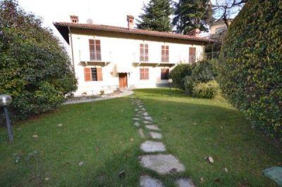 Casa indipendente in affitto a Pino Torinese in Via Dei Colli