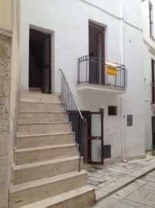 Casa indipendente in vendita a Triggiano in Via Spezieria