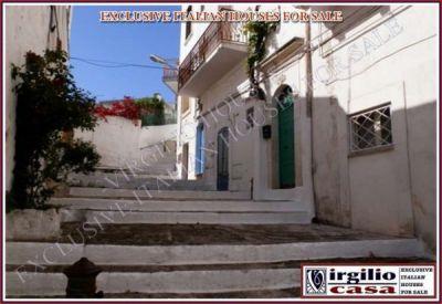 Bilocale in affitto a Ostuni in Giuseppe Orlando
