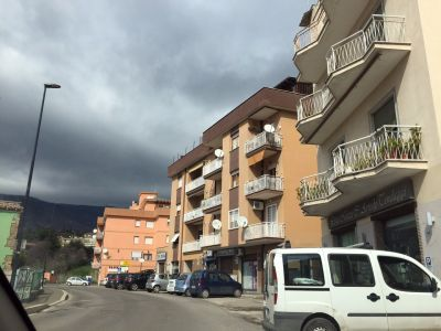 Quadrilocale in vendita a Velletri in Via Di Ponente