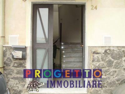 Trilocale in affitto a Catania in Via Argo