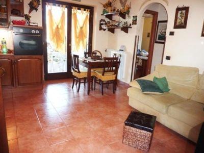 Trilocale in vendita a Monterotondo in Via San Martino
