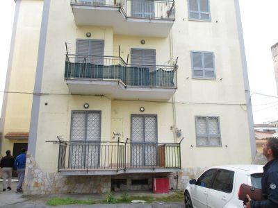 Quadrilocale in affitto a Pozzuoli in Via Del Mare