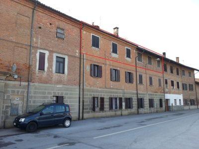 Trilocale in vendita a Racconigi in Via Dei Sospiri