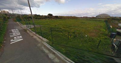 Terreno in Vendita a Milazzo(ME)