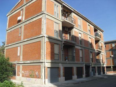 Quadrilocale in vendita a Foggia in Via Francesco Petrarca