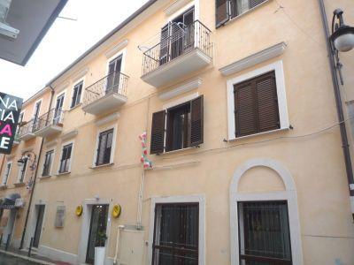 Trilocale in affitto a Foggia in Via Cimaglia