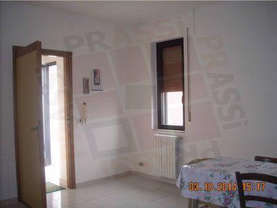 Monolocale in affitto a L'Aquila in Cermone
