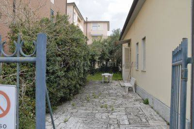 Casa indipendente in vendita a Grosseto in Via Firenze