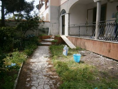 Trilocale in affitto a Giugliano in Campania in Via Lago Patria