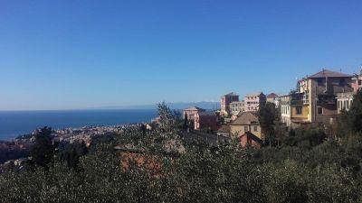 Bilocale in vendita a Genova in Via Visconte Maggiolo