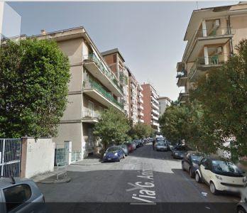 Bilocale in vendita a Roma in Via G. Animuccia