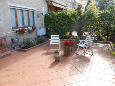 Trilocale in vendita a Ancona in Via Flaminia