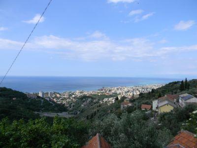Villa in vendita a Genova in Via Monte Fasce