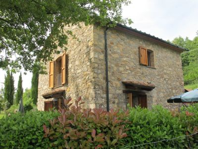 Casa indipendente in vendita a Castelnuovo di Val di Cecina in Strada Provinciale, 27
