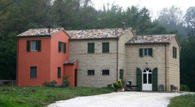 Casa indipendente in vendita a Ancona