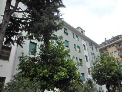 Trilocale in vendita a Genova in Via Bottini