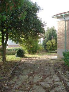 Casa indipendente in vendita a Ravenna in Via Chiesa
