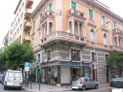 Bilocale in affitto a Foggia in Via Trieste