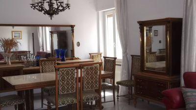 Trilocale in vendita a Matera in Via Lupo Protospata
