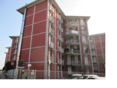 Trilocale in vendita a Biella in Via Trento