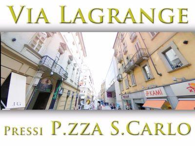 Quadrilocale in affitto a Torino in Via Lagrange