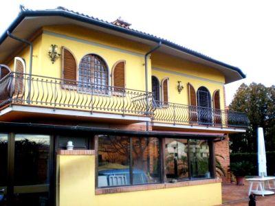 Villa in vendita a Pieve a Nievole