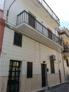 Trilocale in vendita a Bari in Via Giuseppe Verdi