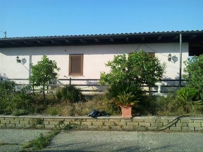 Villa in vendita a Civitavecchia in Via Braccianese Claudia