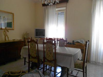 Trilocale in vendita a Velletri in Via Clemente Cardinali