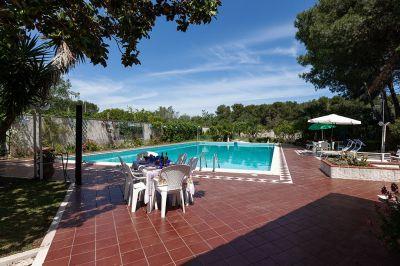 Villa in vendita a Oria in Via Carlo Pisacane