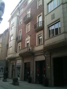 Trilocale in affitto a Alessandria in Via Dante Alighieri