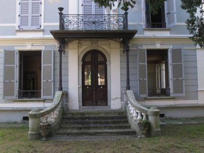 Villa in vendita a Premosello-Chiovenda in Via Milano