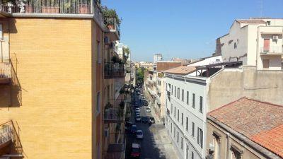 Quadrilocale in vendita a Catania in Via Rindone