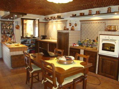 Casa indipendente in vendita a Santena in Via Torino