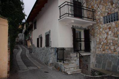 Casa indipendente in affitto a Condove in Via Iv Novembre