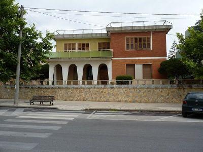 5 locali in vendita a Avola in Viale Corrado Santuccio