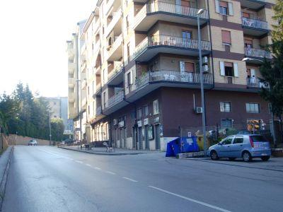 Quadrilocale in vendita a Avellino in Via Dei Due Principati