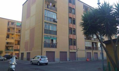Trilocale in vendita a Crotone in Via Elio Vittorini