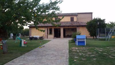 Bilocale in affitto a Cesenatico in Via Campone Sala
