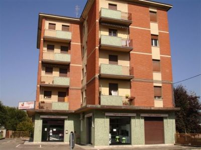 Trilocale in affitto a Casalecchio di Reno in Via Catalani Alfredo