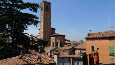 Trilocale in vendita a Bologna in Via Giuseppe Petroni