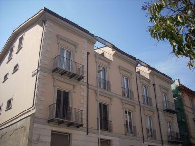 Attico in vendita a Caserta in Via Renella Fulvio