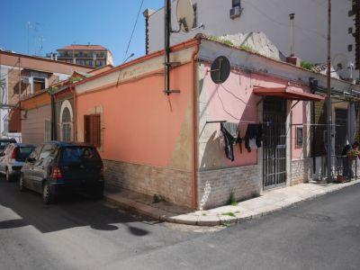 Bilocale in vendita a Foggia in Via Rignano