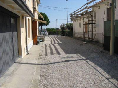 Casa indipendente in vendita a Ravenna in Via Sant'egidio