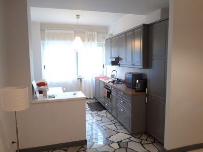 Bilocale in affitto a Bari in Via Scipione Crisanzio