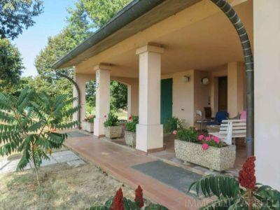 Casa indipendente in vendita a Forlimpopoli in Via Del Campo