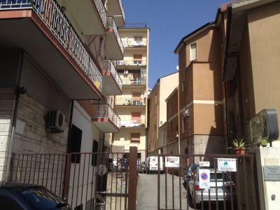 Trilocale in vendita a Catanzaro in Via Nunzio Nasi