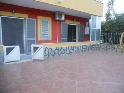 Quadrilocale in affitto a Pozzuoli in Via Cofanara