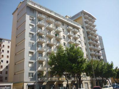 Quadrilocale in vendita a Foggia in Viale Ofanto
